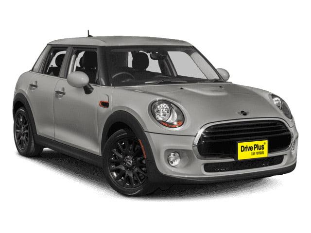 Mini Cooper της κατηγορίας ενοικίασης αυτόματων αυτοκινήτων